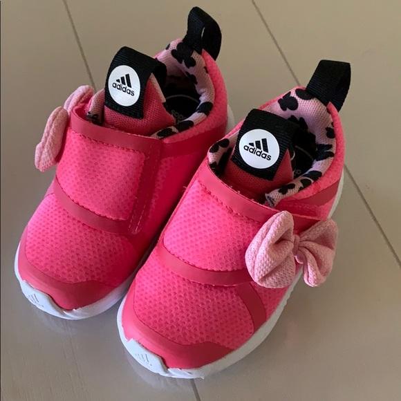 adidas toddler running shoes